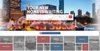 The extensive redesign of www.illinoisproperty.com reflects its new look, which includes millions of high resolution photos that dominate the site, a tablet friendly search and quick-search options.