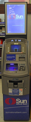 Sun National Bank now offers customers surcharge-free ATM access at over 800 Rite Aid pharmacies in New Jersey,  ...