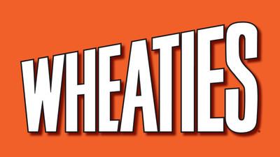 Wheaties Logo.  (PRNewsFoto/Wheaties)