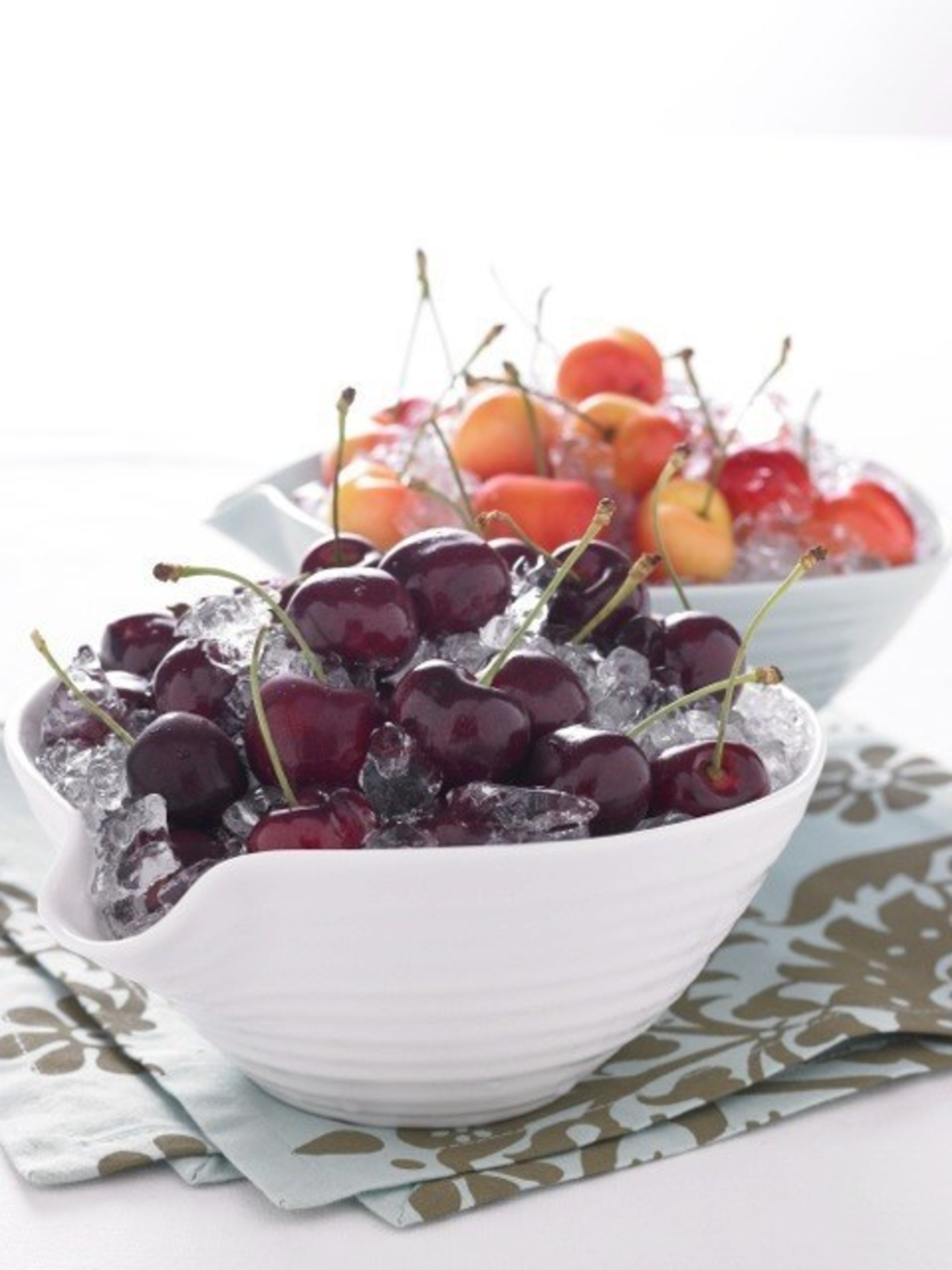 Northwest Cherries are a Sweet Healthy Treat
