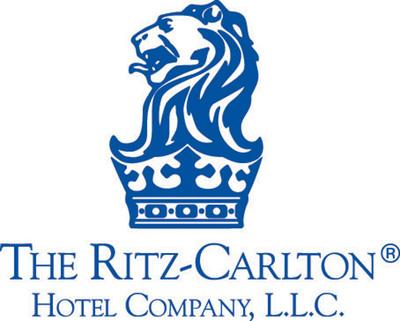 The Ritz-Carlton Hotel Company, L.L.C. logo.  (PRNewsFoto/The Ritz-Carlton Hotel Company, L.L.C.)