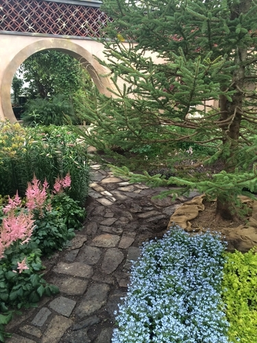Groundbreakers Exhibition at The New York Botanical Garden, Celebrating Great American Gardens and the Women ...