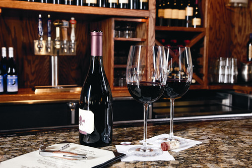 "Bonefish Grill Hosts ""Taste the Notes"" Every Thursday with $2-$4 Wine Tastings.  (PRNewsFoto/Bonefish ..."