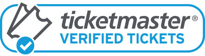 Ticketmaster Verified Tickets