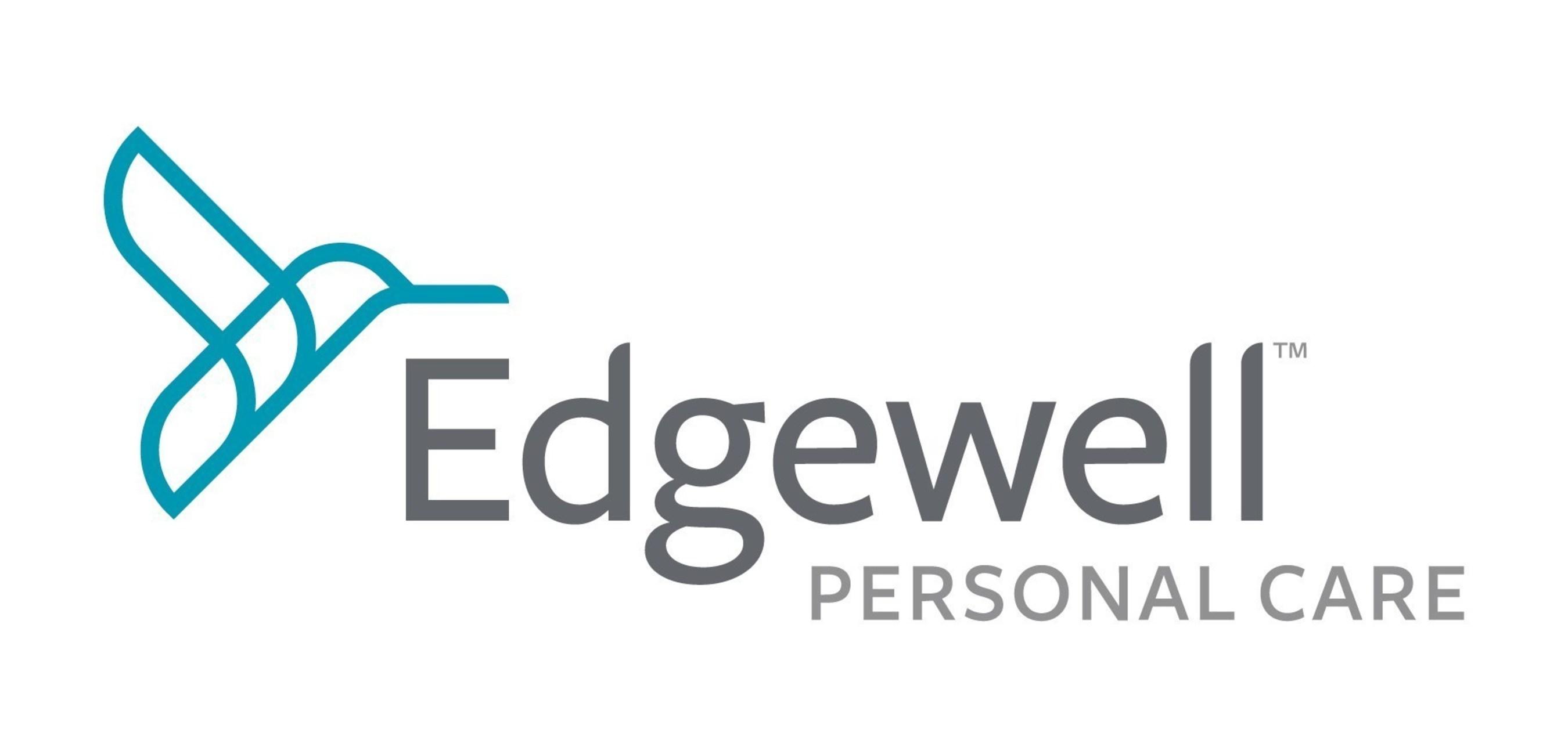 Edgewell Personal Care Company logo