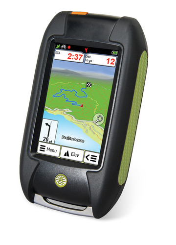 Rand McNally Unveils Powerful New Handheld GPS for Hiking, Biking, Geocaching & More