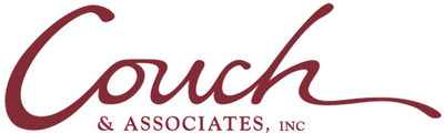 Couch and Associates, Inc. Logo.  (PRNewsFoto/Couch & Associates, Inc.)