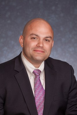 LeChase Construction promotes Brian J. Russo to vice president