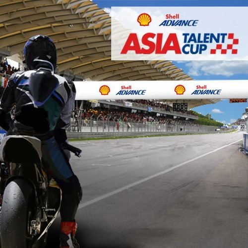 Shell Advance Asia Talent Cup (PRNewsFoto/Shell Advance)