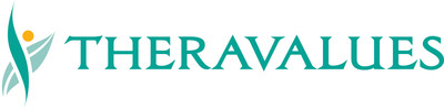 Theravalues Logo.  (PRNewsFoto/Theravalues Corporation)