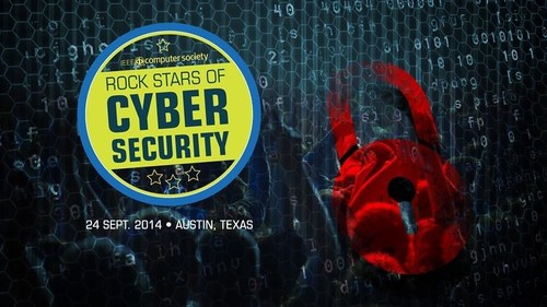 Well-respected cybersecurity authorities from leading companies will deliver case studies and actionable advice  ...