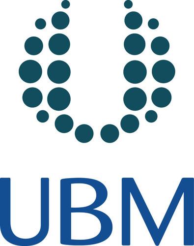 logo (PRNewsFoto/UBM China) (PRNewsFoto/UBM China)