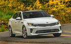 Record December powers Kia Motors America to best-ever annual sales total