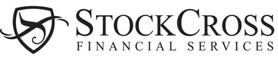 StockCross Financial Services Logo.  (PRNewsFoto/StockCross Financial Services)