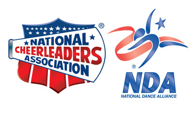 National Cheerleaders Association and National Dance Alliance Championships to be Televised on CBS Sports Network