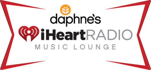 Matchbox Twenty will officially open the Daphne's iHeartRadio Music Lounge at Clear Channel studios on Aug. 21. The new lounge is part of Carlsbad-based Daphne's California Greek music discovery program launched earlier this year to give emerging and established artists a broader reach and more exposure. The lounge itself seats only 50 people - giving fans the chance to get up close and personal with their favorite bands.  (PRNewsFoto/Daphne's California Greek)