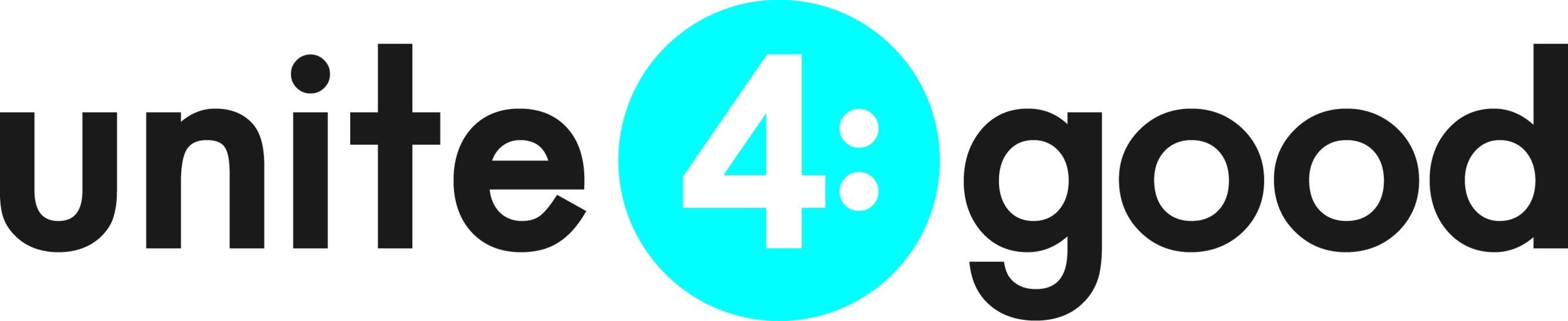 unite4:good logo (PRNewsFoto/unite4:good)