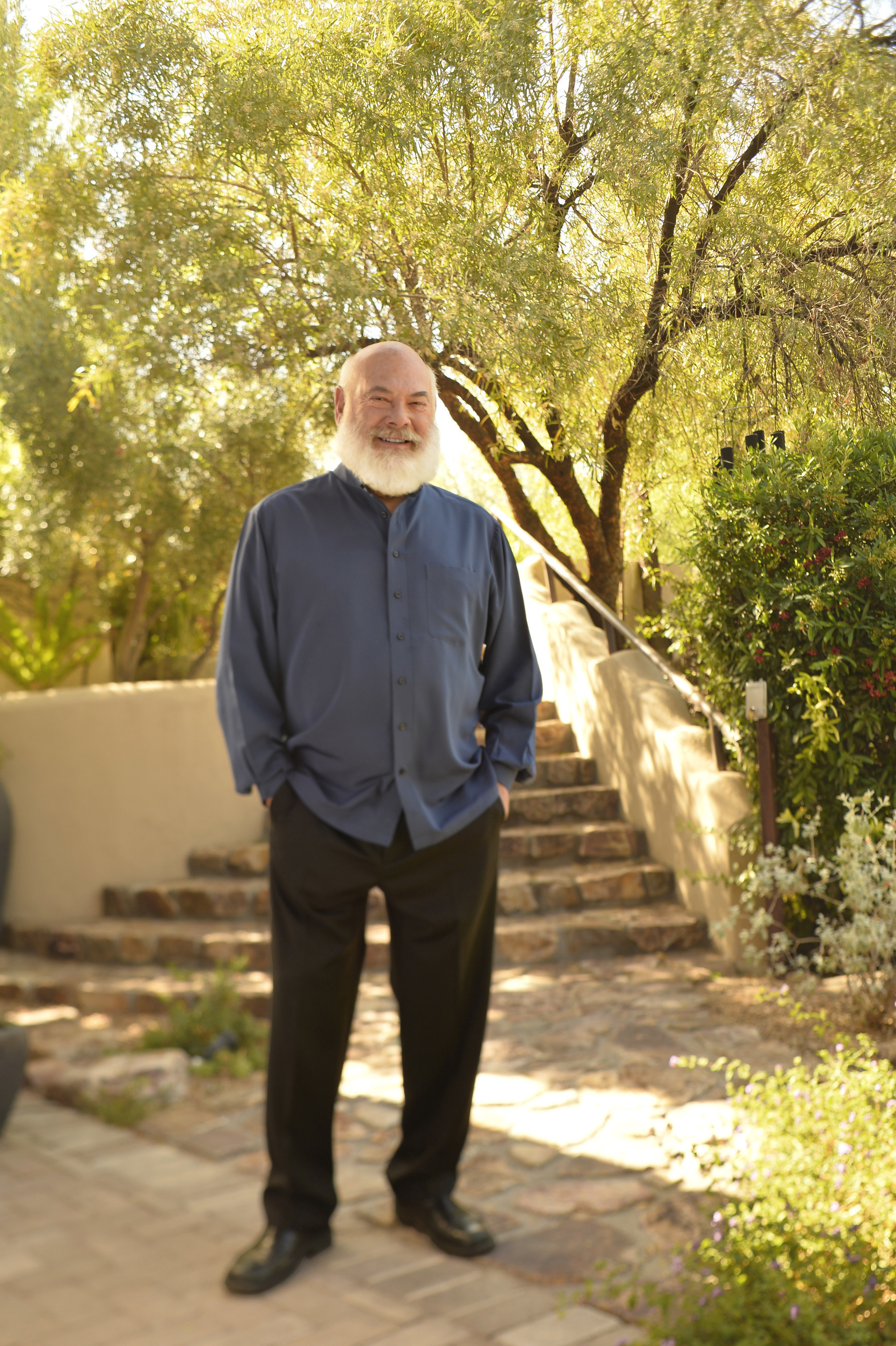 Seabourn Partners with Integrative Medicine Pioneer, Dr. Andrew Weil, to Offer Spa and Wellness Programs Aboard Luxury Fleet