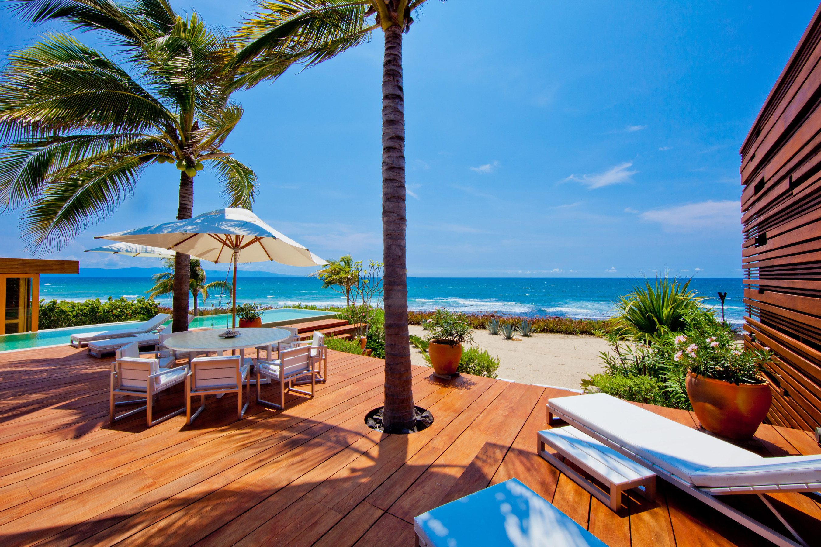 Concierge Auctions Expands Its International Footprint With Two Successful Auctions In Picturesque Punta Mita, Mexico