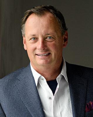 Carew International CEO Jeff Seeley