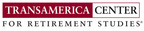 Transamerica Center for Retirement Studies logo.