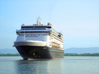 Mazatlan Welcomes 18,000 New Visitors With the Return of Three Major Cruise Lines in 2013/2014