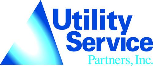 Utility Service Partners, Inc. Logo (PRNewsFoto/Utility Service Partners, Inc.)