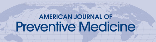 The West Health Institute and the American Journal of Preventive Medicine today launched an extensive peer ...