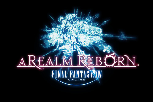 FINAL FANTASY Online Experience Is 'Reborn' Today