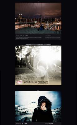 "The Levi's Brand and Pictory present ""Secrets of Inspiring Women.""  (PRNewsFoto/The Levi's(R) brand)"