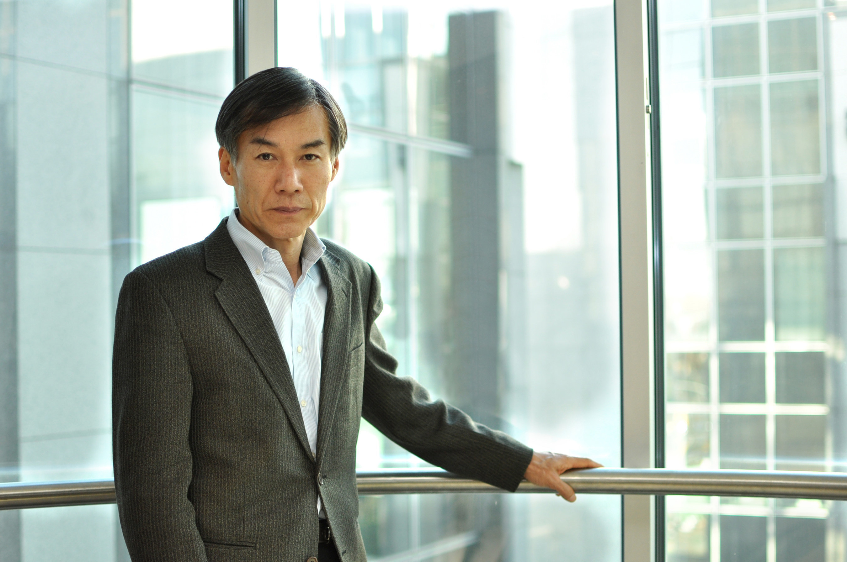 SoftKinetic Announces Akihiro Hasegawa as New CEO