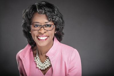 Angela Talton, Nielsen Chief Diversity Officer