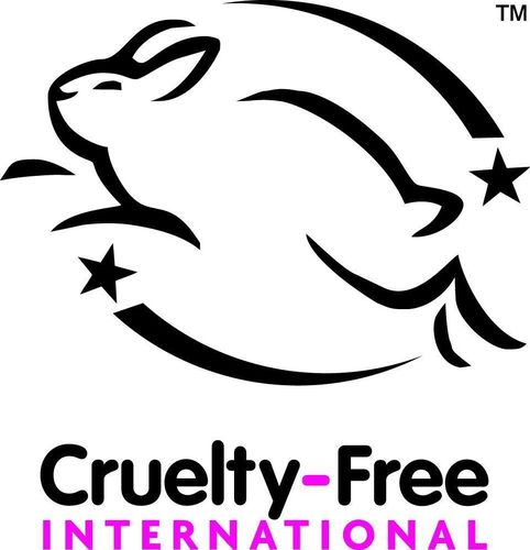 Cruelty Free International's Leaping Bunny logo (PRNewsFoto/Cruelty Free International)