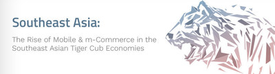 Glispa Review: The Rise of Mobile & m-Commerce in the Southeast Asian Tiger Cub Economies