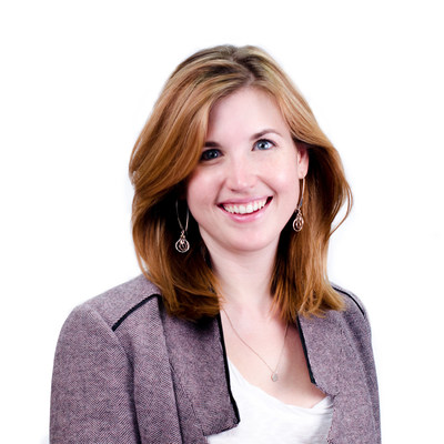 P2Binvestor cofounder and CEO Krista Morgan