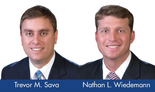 Trevor M. Sava and Nathan L. Wiedemann have joined McDonald Hopkins Law Firm as Associates.  ...