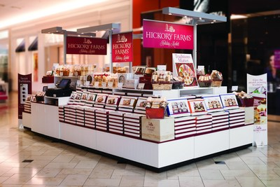 Today, Hickory Farms, Inc. announced the official opening of 700 Holiday Markets in shopping malls throughout North America for the 2014 holiday season.