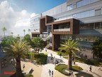i|o at Playa Vista by Clarion Partners. Design by Gensler. Rendering by Kilograph