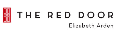 The Red Door by Elizabeth Arden