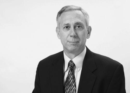 Frank Anderson, President of M+P Labs (PRNewsFoto/M+P Labs)
