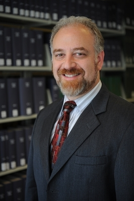 Nova Southeastern University (NSU) President George L. Hanbury II, Ph.D., has announced the appointment of Jon Garon, J.D., as dean of the Shepard Broad Law Center.   (PRNewsFoto/Nova Southeastern University)