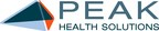 Peak Health Solutions (PRNewsFoto/Peak Health Solutions, Inc.)