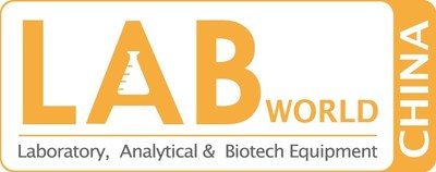 Lab China Logo