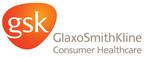 GSK Consumer Healthcare Logo.  (PRNewsFoto/GlaxoSmithKline Consumer Healthcare)