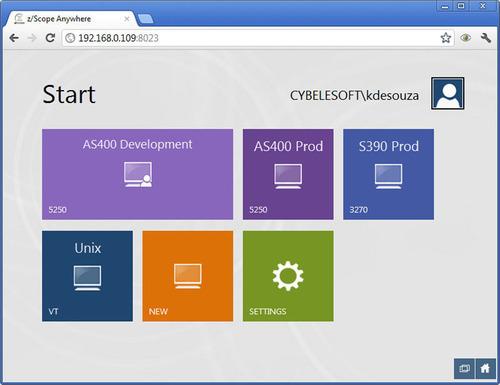 Leading Browser-based Terminal Emulator Provides Secure Web