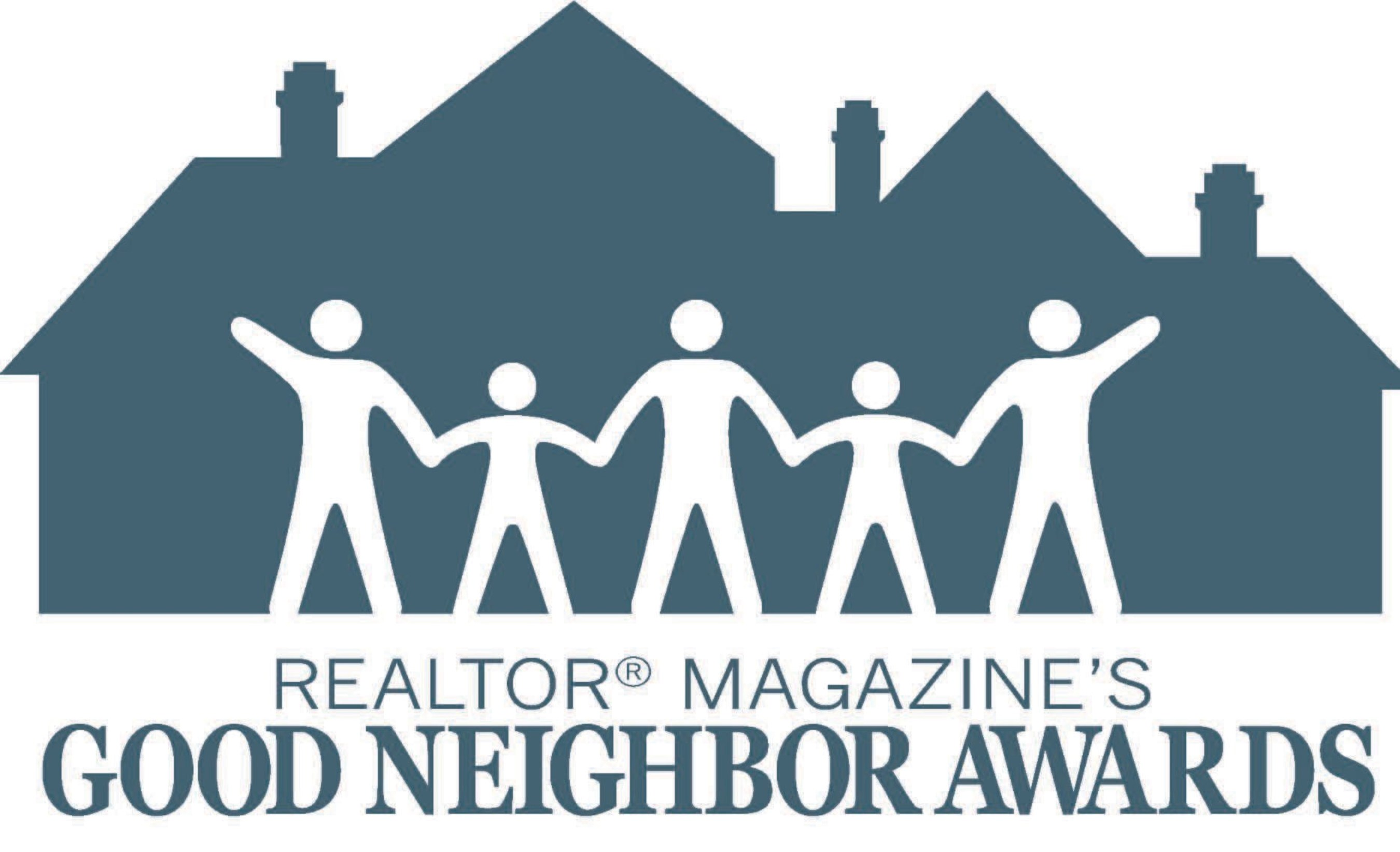 REALTOR(R) Magazine's Good Neighbor Awards recognize REALTORS(R) who have made an extraordinary impact on their community, or on the national or world stage, through volunteer work.
