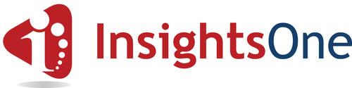 InsightsOne Logo.  (PRNewsFoto/InsightsOne)