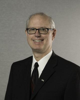 Pete Darga, Vice President / Treasurer, Walbridge