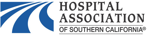Hospital Association of Southern California Logo.  (PRNewsFoto/Hospital Association of Southern California)