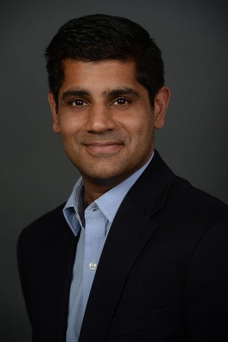 Karim Mawji, SVP Digital Platform, Music & Entertainment Ad Sales, Viacom.  (PRNewsFoto/Viacom Inc.)